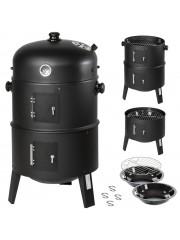 Point4u 3 az 1-ben barbecue mini grill 10019196