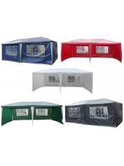 Point4u Agaton fesztivál sátor, pavilon 3x6 m oldalfallal 100100162