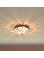 Austin mennyezeti lámpa, kristály lámpa