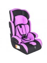 Autós biztonsági gyerekülés lila