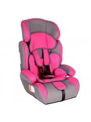 Autós biztonsági gyerekülés rózsaszín