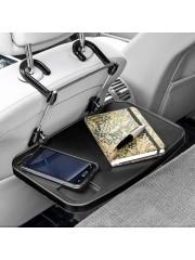 Autós laptoptartó asztal