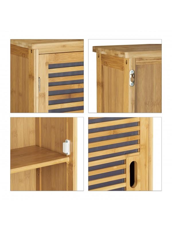 Azamo fürdőszoba szekrény - Fürdőszoba bútor  TipTopOtthon webáruház