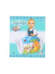 Tsideen Felfújható műanyag mozgásfejlesztő  baby henger 10019341