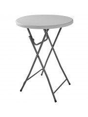 BANZAI összecsukható bárasztal bistro asztal