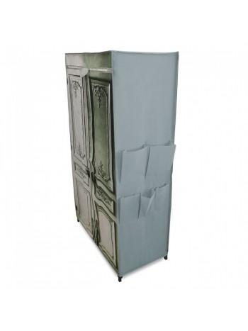 Barock mobil gardrób ruhásszekrény