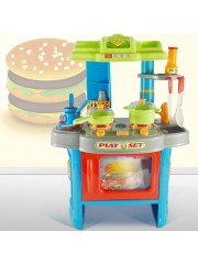 Jago24 Beny gyermek konyha 00198