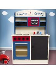 Berry gyermek konyha
