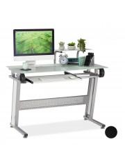 Berup íróasztal, számítógépasztal