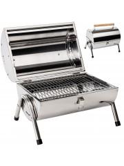 Brody asztali faszenes grill
