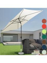 Point4u Caden 3x2m napernyő több színben 100100239