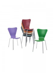 Calisto vendégszék, várószék, iroda szék