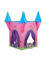 Point4u Castle játszósátor XL pink 100100281