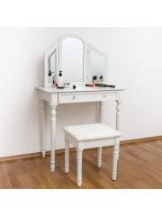 Celina sminkasztal fésülködő asztal