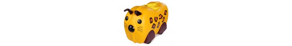 Gyerek bőrönd