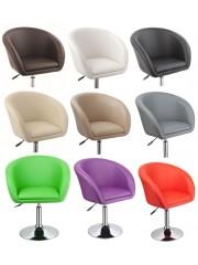 Club forgó fotel, szalon szék, bárszék