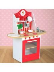 Tsideen CupCake Gyermek konyha  kiegészítőkkel 10019256