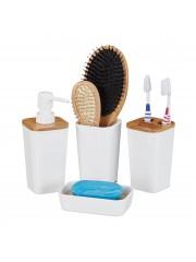 Detta 4 darabos fürdőszobai kiegészítő készlet