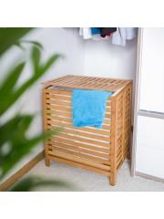 Domenica bambusz szennyestartó 100L
