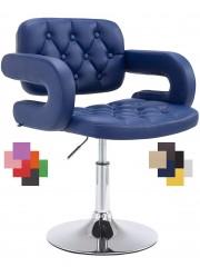 Jago24 Dublin lounger forgó fotel, forgó szék 00311