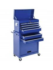 Edward szerszámtartós műhelykocsi XL kék