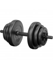 Point4u Egykezes súlyzó szett 10kg 100100307