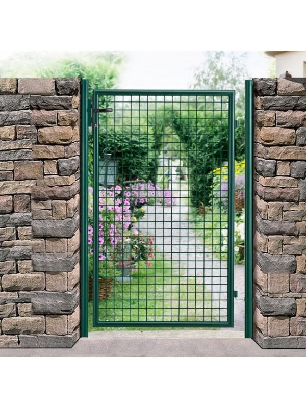 Egyszárnyú kertkapu, kerti kapu 200x106cm
