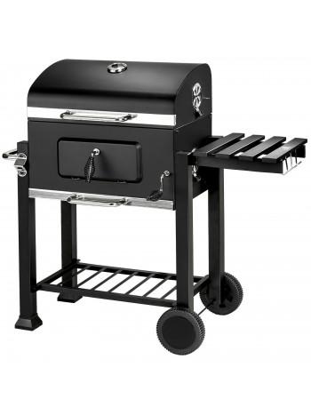 Tsideen FABGO kerti faszenes grill és barbecue 10019309