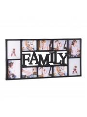 Family II képkeret 10 db képhez