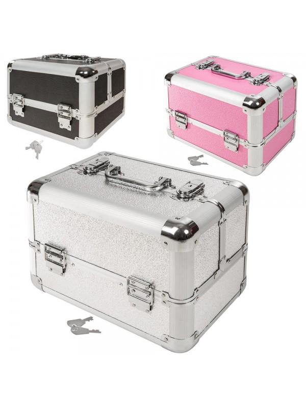 Fodrász kozmetikus bőrönd - Kozmetikus 8785295007