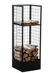 Jago24 Forrest fa tároló, tűzifa állvány 00376