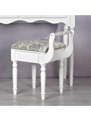 Genova fésülködő szék zongora szék
