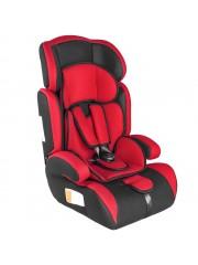 jago24 Autósülés biztonsági gyerekülés 9-36kg piros 00105