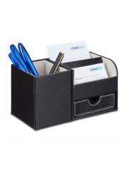 Jago24 Íróasztal rendszerező box műbőr II 00461