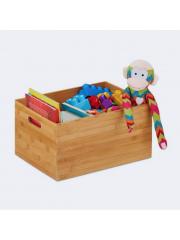 Jago24 Bama bambusz tároló doboz 10032156