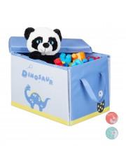 Jago24 Dino játék tároló doboz 00285