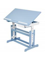 Jago24 Jaylene gyerek iróasztal kék 00505