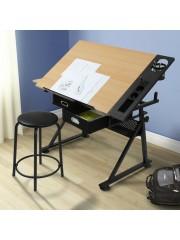 Jago24 Jon íróasztal, rajzasztal, műszaki asztal 00524