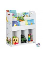 Point4u Judyt Gyerek Polc Játék tároló szekrény A 10030552