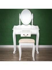 Jago24 Kalina sminkasztal fésülködő asztal 00544