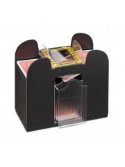 Tsideen Kártyakeverő gép elektromos 6 paklihoz 10019508