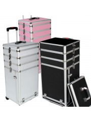 Kelly kozmetikus utazó bőrönd