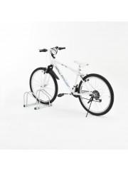 Kerékpár tároló 2 kerékpárhoz