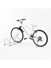 Kerékpár tároló 3 kerékpárhoz