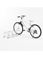 Kerékpár tároló 4 kerékpárhoz