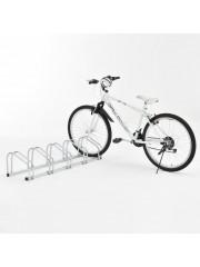 Kerékpár tároló 5 kerékpárhoz