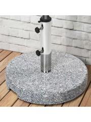 Point4u Kör alakú gránit napernyőtalp II 100100522