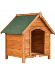 Point4u Kutyaház, kutyaól XXL 100100549