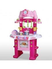 Point4u Larry gyermek konyha 15 kiegészítővel 100100582