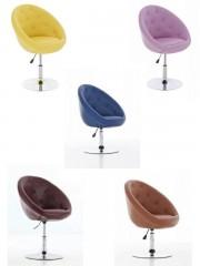 Jago24 London Queen forgó fotel, bárszék, szalon szék 00586